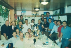 cena delle flotte 2002