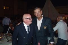 Lars Grael + Rainer