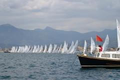Trofeo Benetti PARTENZA  LOGO VELICA