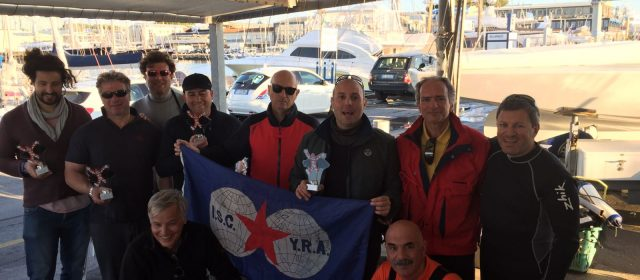 Trofeo Burlamacco 2017
