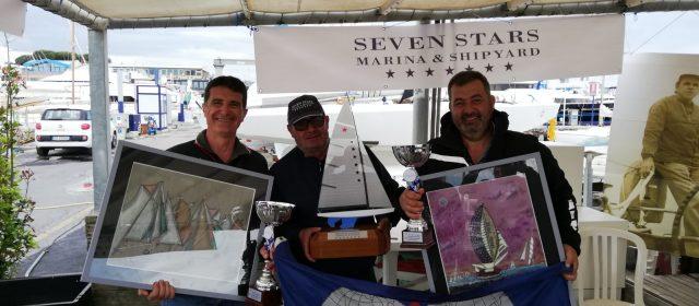 1° Trofeo Seven Stars – Memorial Sergio Puosi