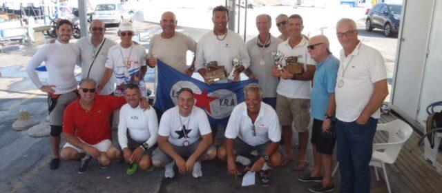 Premiazione Trofeo Tobino 2017
